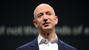 Plant angeblich ein kostenloses Smartphone: Amazon-Chef Jeff Bezos