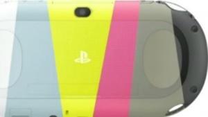 Neue Version der PS Vita