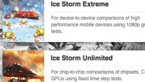 3DMark gibt es nun nicht nur für Android, sondern auch für iOS.