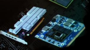Die Embedded-GPU Adelaar