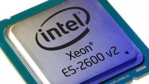 Intel hat die Xeon E5-2600 v2 vorgestellt.