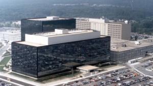 NSA-Zentrale