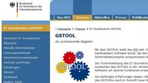 GSTOOL soll Unternehmen bei Sicherheitsfragen unterstützen.