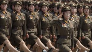 Aus Nordkorea soll ein Cyberangriff auf Südkorea gestartet worden sein.