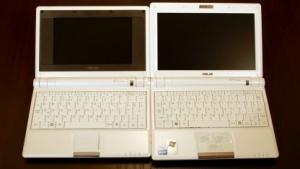 Netbook-Klassiker Eee PC 701 und 900