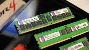 Kingstons DDR4-Module für PCs und Notebooks