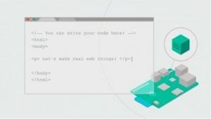 Coder für Raspberry Pi