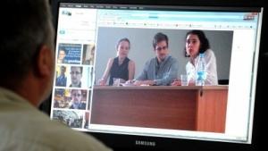 Snowden in Moskau