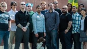 Die Mitarbeiter von Cyanogenmod Inc.