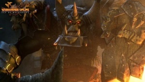 Warhammer Online stellt im Dezember 2013 den Betrieb ein.