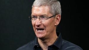 Tim Cook: Der Apple-Chef steht den europäischen Ansichten zu Datenschutz näher als denen in den USA.