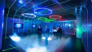 Der schwedische ISP baut hippe Datenzentren, sogar mit Club-Atmosphäre, für seine Kunden.