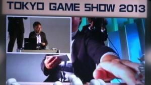 Sony zeigt die Playstation-App auf der TGS 2013