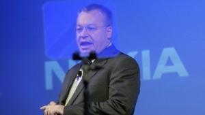 Stephen Elop