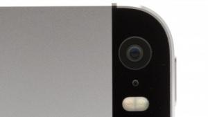 Das iPhone 5S hat einen neuen Homebutton.