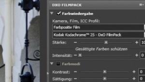 Dxo Filmpack 3 für kurze Zeit kostenlos