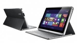 Acers Aspire P3 wird nun mit veränderter Ausstattung auch als Travelmate X313 vermarktet.