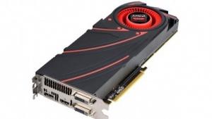 Die neuen Radeon R9 290X im Referenzdesign