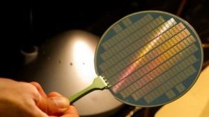 Der Nanoröhrchen-Prozessor kann sogar ein Betriebssystem ausführen.