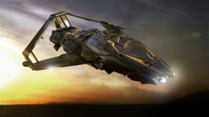 Star Citizen knackt die 20 Millionen US-Dollar.