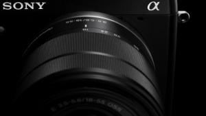 NEX-Kameras bald mit 35-mm-Vollformatsensor
