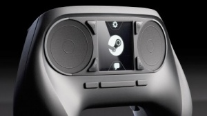 Prototyp des Steam Controllers