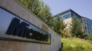 Microsoft-Konzernzentrale in Redmond