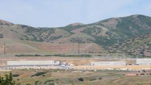 Massenspeicher für Verbindungsdaten: NSA-Komplex in Utah