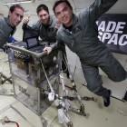 Mit 3D-Druckern in ferne Galaxien: Die Abenteuer des gedruckten Raumschiffs