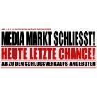 2. Oktober: Alle Media-Markt-Filialen schließen für einen Tag