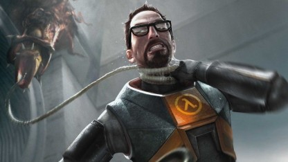 Gordon Freeman aus Half-Life