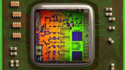 Bisher bietet AMD für Tablets nur x86-Kerne mit GCN-Grafik an.
