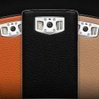 Vertu Constellation: Luxus-Smartphone mit Android 4.2 kostet knapp 5.000 Euro