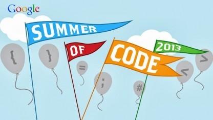 Summer of Code 2013 offiziell beendet