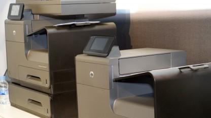 HPs Officejet Pro X.