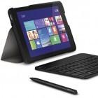 Dell Venue: Vier Intel-Tablets mit Windows 8.1 und Android