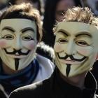 Operation Payback: 13 Anonymous-Mitglieder bekennen sich schuldig