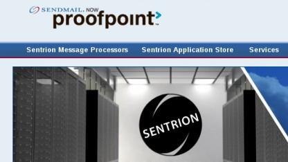 Proofpoint übernimmt Sendmail.