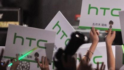 HTCs erster Quartalsverlust