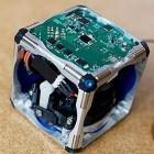 M-Blocks: Roboterwürfel sollen Möbel und Brücken bauen