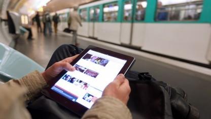12-Zoll-Modelle könnten bisherige 10-Zoll-Tablets ablösen.