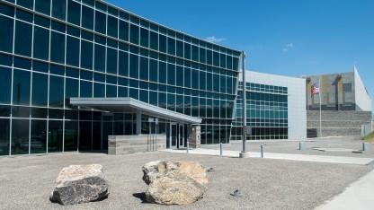 Utah Data Center der NSA