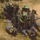 Command-&-Conquer-Vorschau: Alpha auf dem Weg zu Generals 2