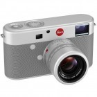 Leica M for (RED): Apple-Chefdesigner entwirft Digitalkamera