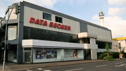 Firmensitz in Düsseldorf-Bilk