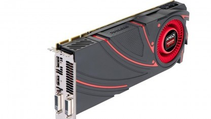 Die Radeon R9 280X wird nun zum Schnäppchen.