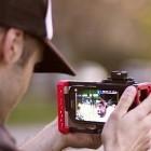 Beastgrip: Objektive von Spiegelreflexkameras mit dem Smartphone nutzen
