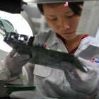 Nachfrage stagniert: Foxconn will künftig weniger Arbeiter neu einstellen