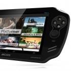 Archos Gamepad 2: Neues Android-Handheld für 190 Euro erhältlich