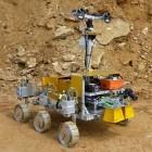 Raumfahrt: Esa testet Marsrover in Chile